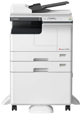 toshiba e studio 2309a printer Monochrome Copiers