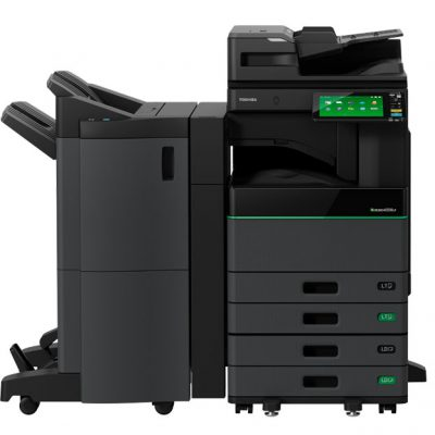 toshiba e studio 4508lp printer Monochrome Copiers