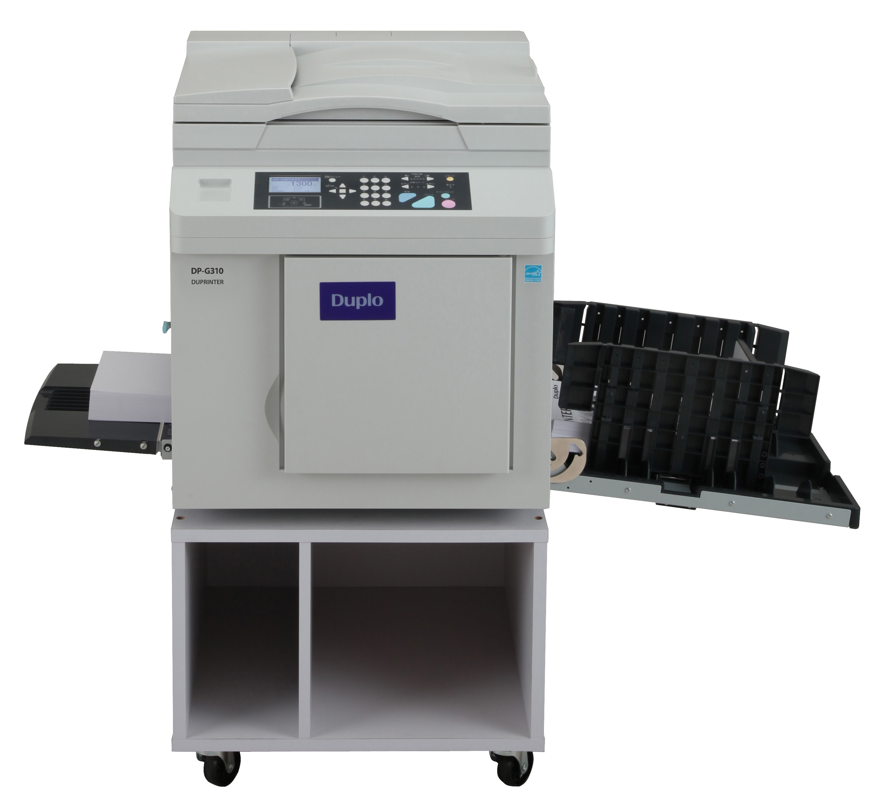 duplo DP-G Series duplicator