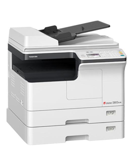 toshiba e studio 2303am printer Monochrome Copiers