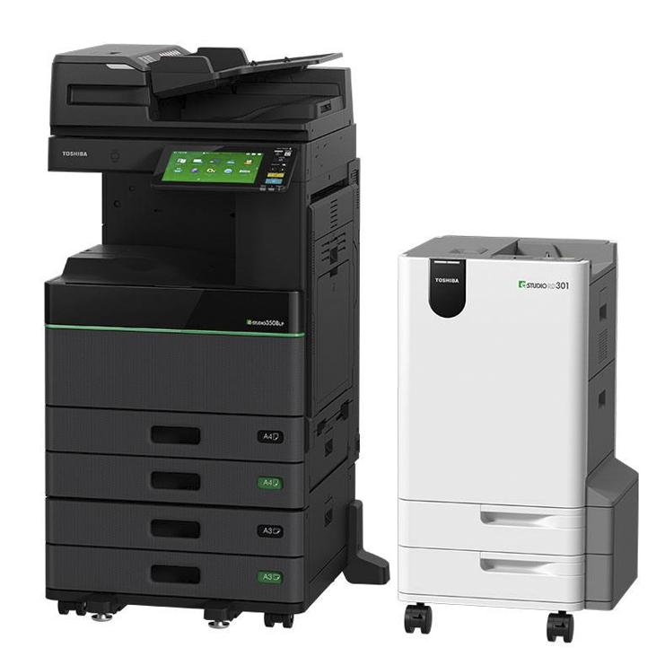 toshiba eco machine 4508 Toshiba's Latest Eco Machine 4508lp