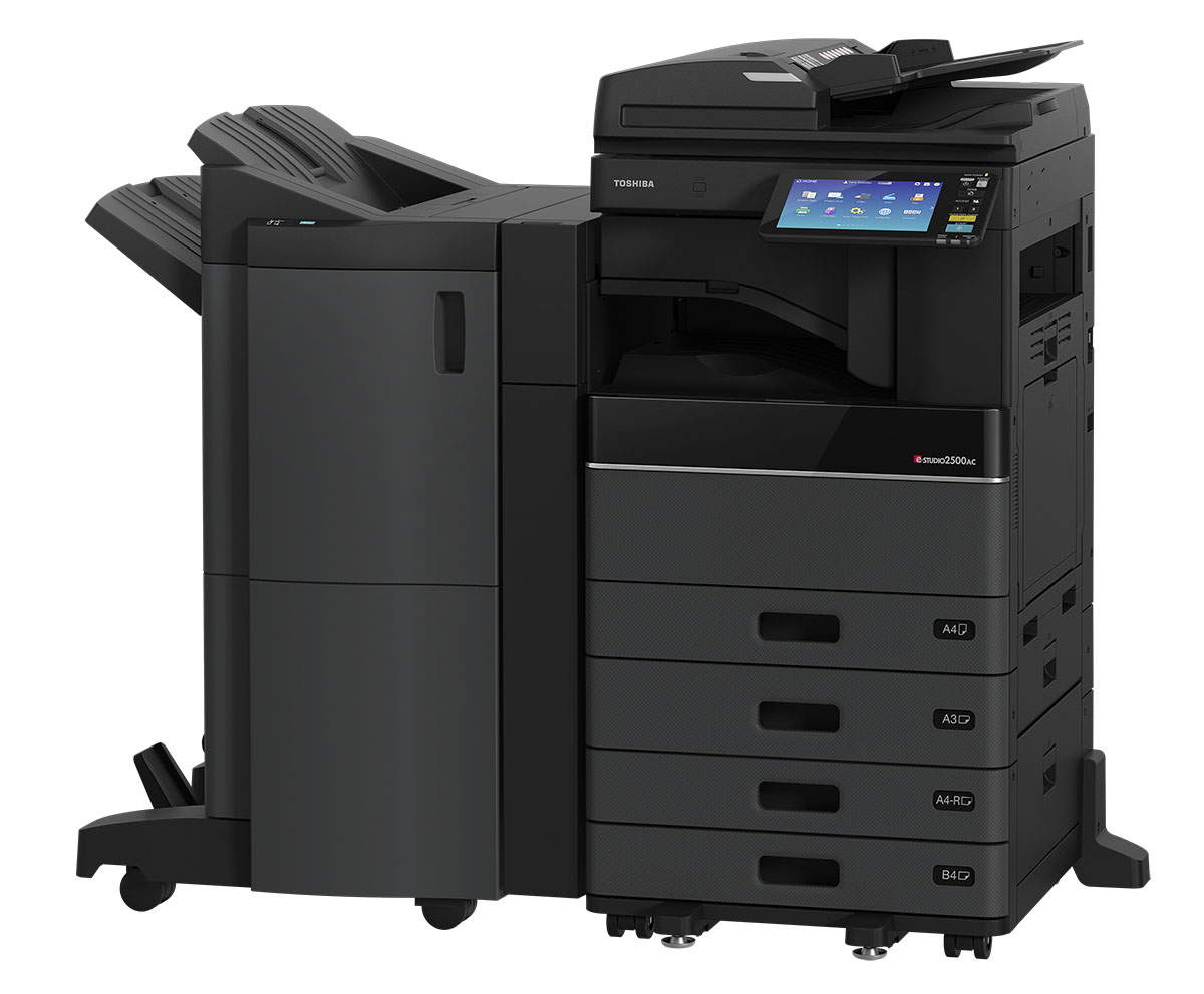 toshiba estudio 2500 Colour Copiers