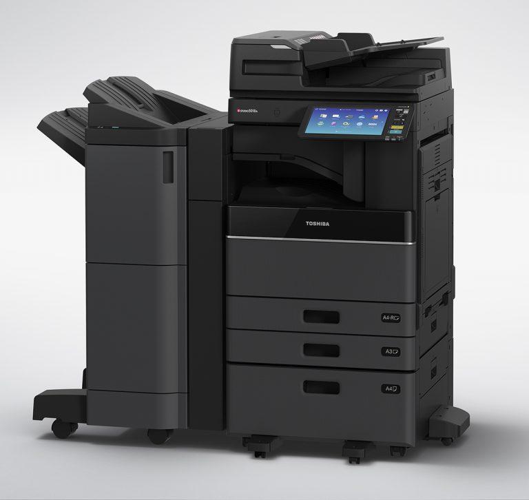 toshiba estudio 5028 printer Monochrome Copiers