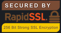 protected by rapid ssl certificate