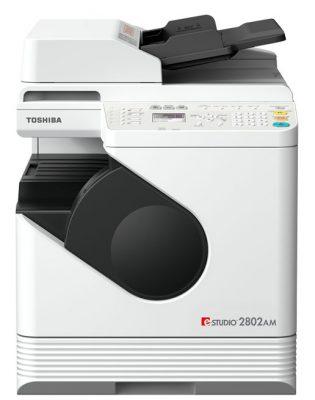 toshiba e studio 2802am printer Monochrome Copiers