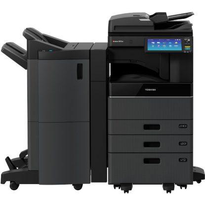 toshiba e studio 3015ac printerColour Copiers