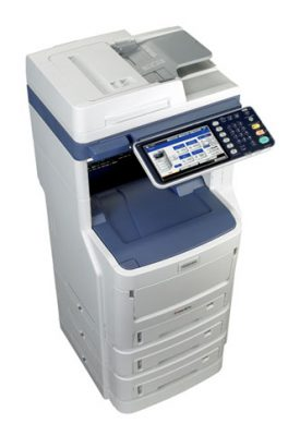 toshiba-e-studio-338CS-printer