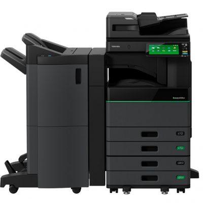 toshiba e studio 4508lp printer Monochrome Copiers