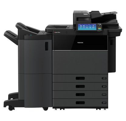 toshiba e studio 7516AC printer